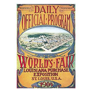 सेंट लुइस 1904