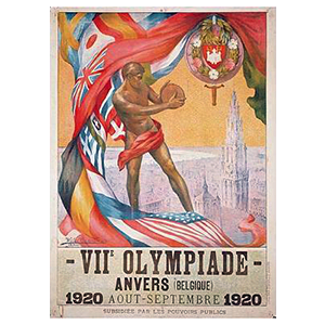 एंटवर्प 1920