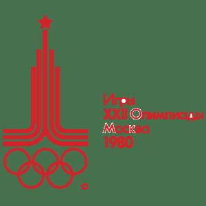 मॉस्को 1980