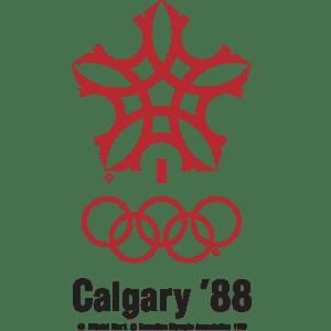 कैलगरी 1988