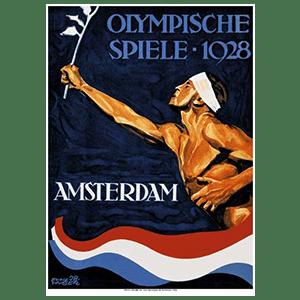 एम्सटर्डम 1928