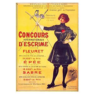पेरिस 1900