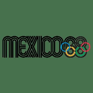 मेक्सिको सिटी1968