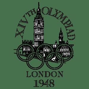 लंदन1948
