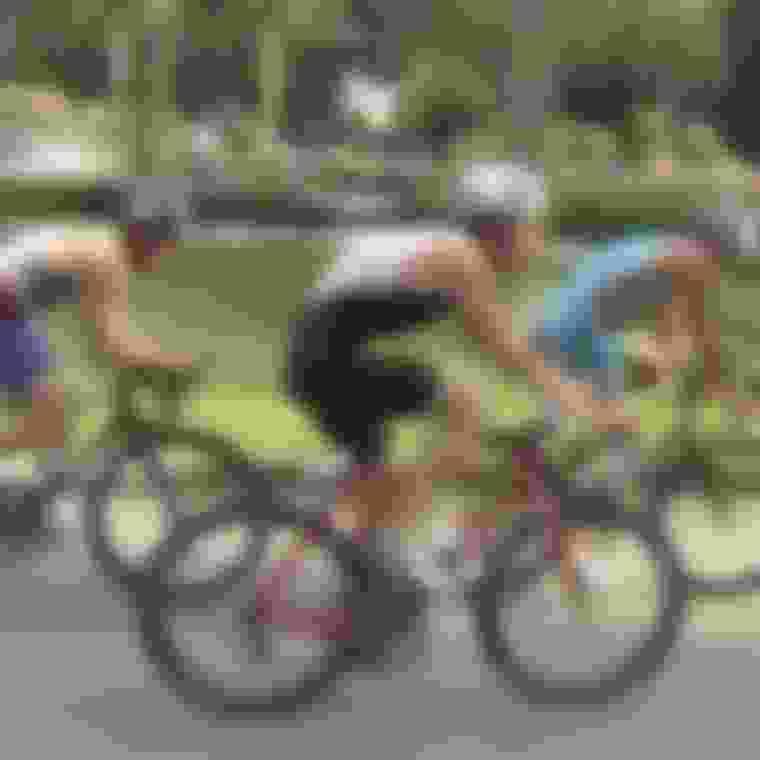 Triathlon Men | YOG Singapore 2010