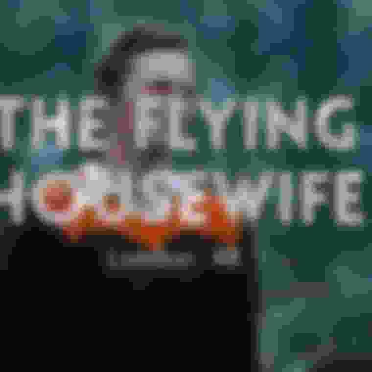 Londra 1948 - la casalinga volante batte pregiudizi (e avversarie)