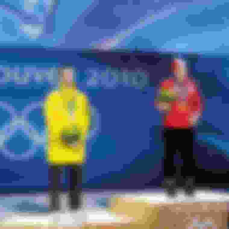 Vancouver 2010 Historischer Flashback: Freestyle Skiing Buckelpiste (H)