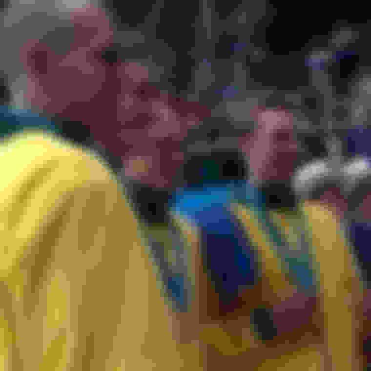 Herren 4x100m Freistil - Schwimmen | Sydney 2000 Wiederholung