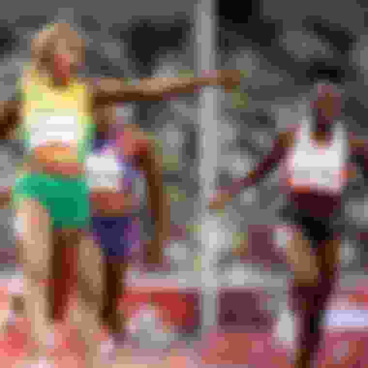 陸上女子100m決勝 | 東京2020リプレイ