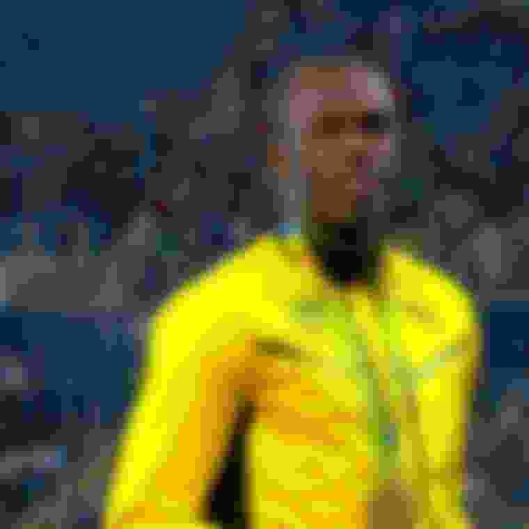 Men's 100m Final | Rio 2016 Replays