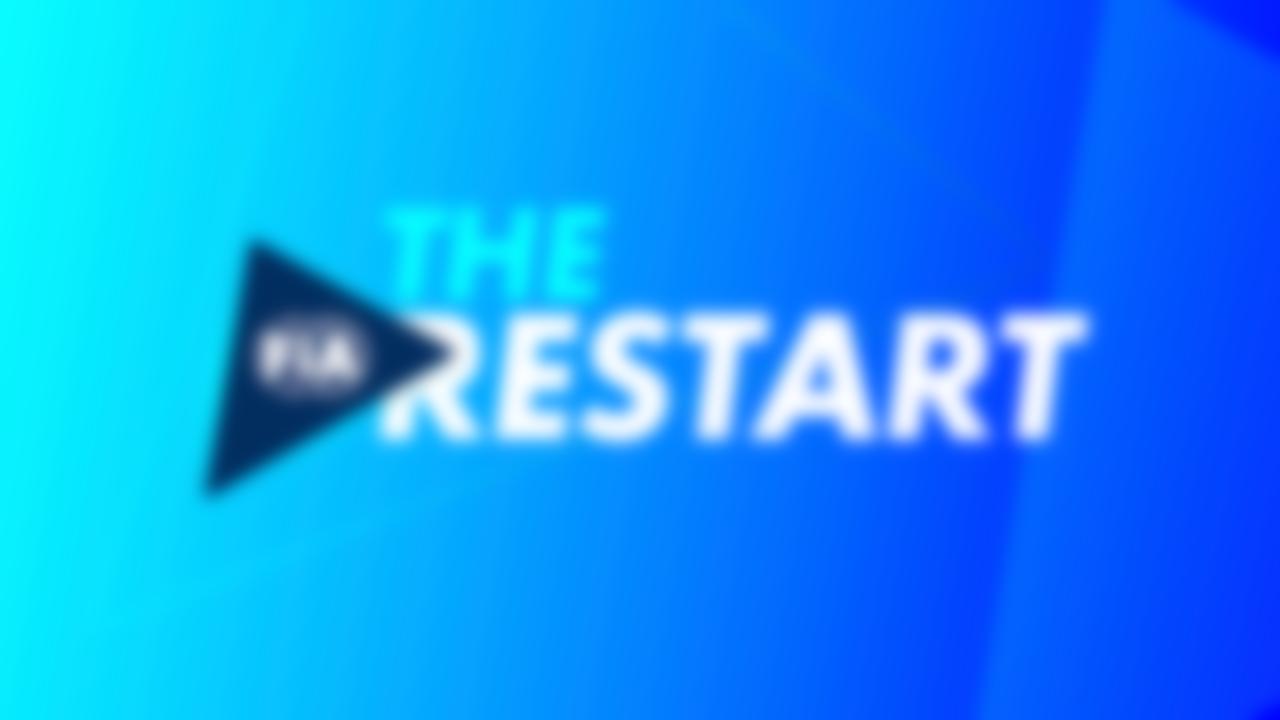 FIA Pure Motorsport – The Restart