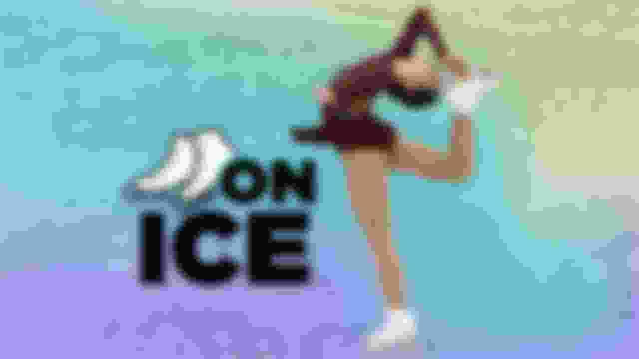 Guarda Olympic Channel Sul Ghiaccio LIVE