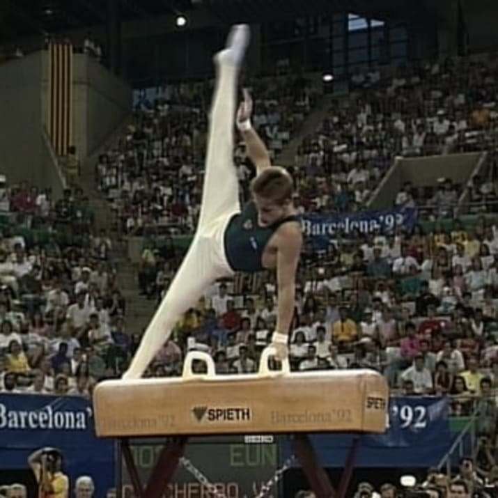 Barcelona 1992 Artistic Gymnastics men individual all-round_thumbnail.jpeg