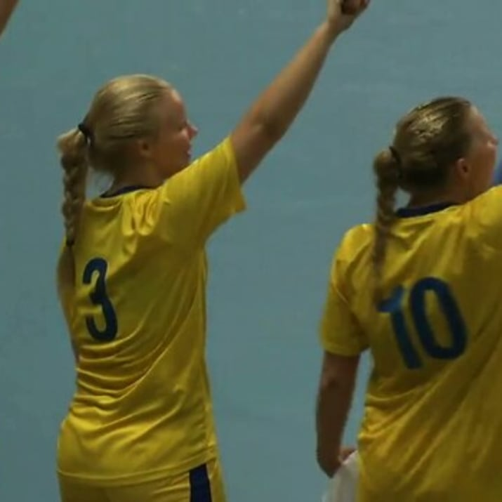Womens Handball China vs Sweden  Highlights  Day 4_thumbnail.jpeg