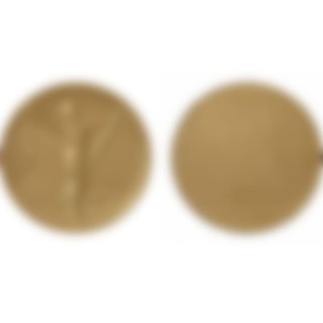 Chamonix_1924_medal