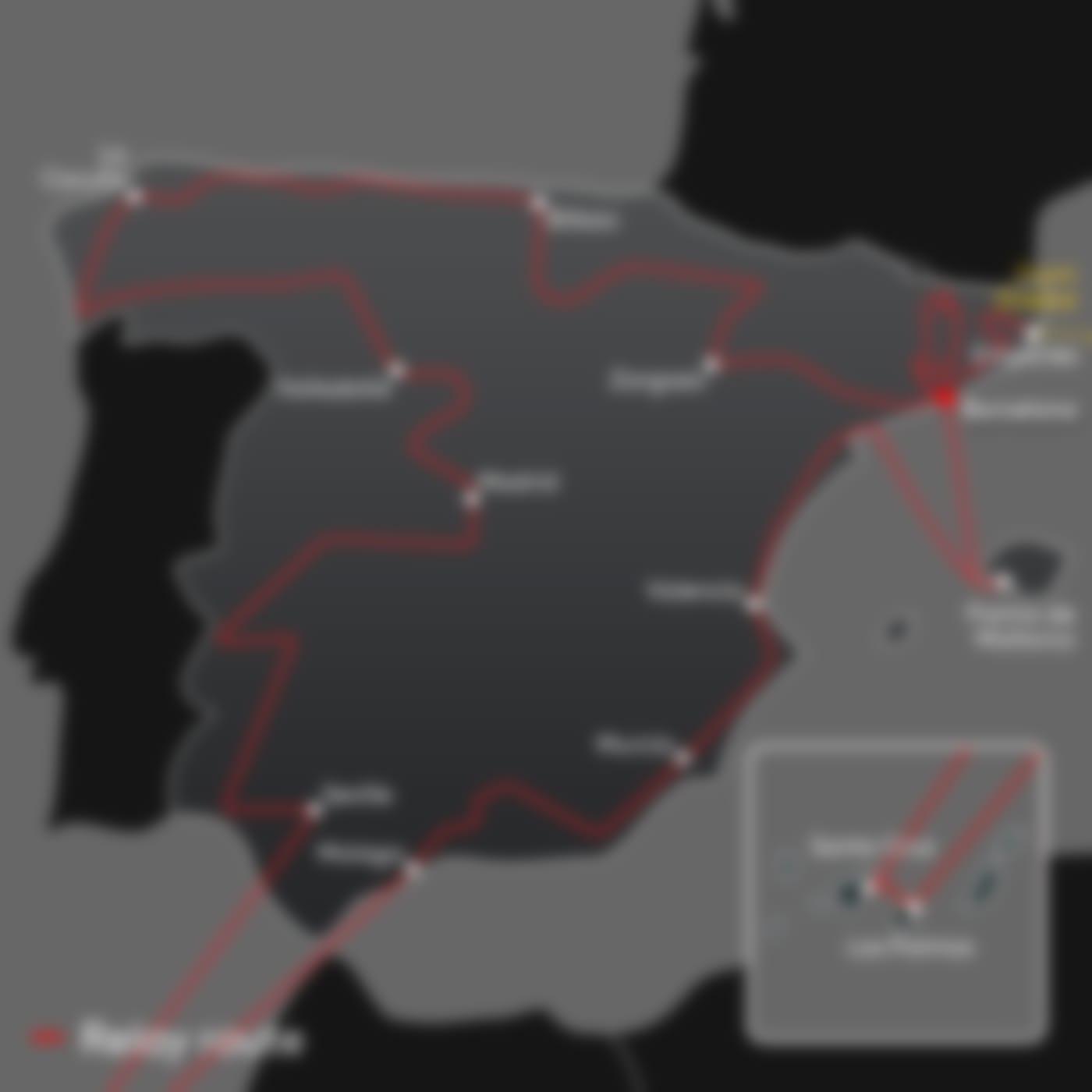 Barcelona-1992-map
