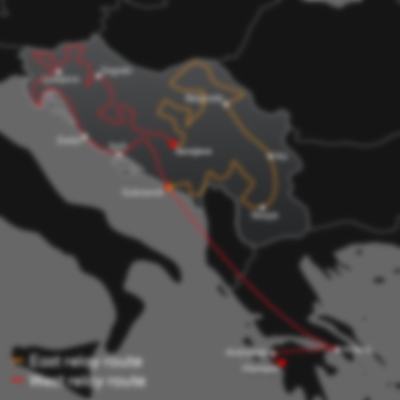 Sarajevo-1984-map
