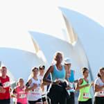 Blackmores Sydney Marathon - Sydney