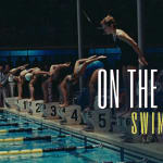 On the line: Schwimm-Doku