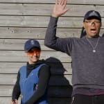 Sports Swap: Pugilato vs Tiro con Joe Joyce  e Amber Hill