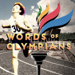 Words of Olympians