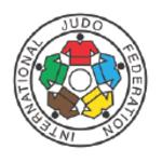 Federação Internacional de Judô