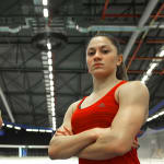 Sports Swap: Athletics vs Track Cycling with Naomi Sedney & Elis Ligtlee