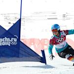 Balancing act: The hi-tech behind the smart snowboard