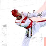 Discover how the Taekwondo wireless scoring system works