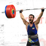 The technology behind Weightlifting training