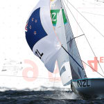 Shoreline technology: How analytics are changing Sailing