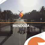 2018 YOG Buenos Aires Torch Relay - Mendoza