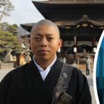 Buddhist priest sets sights on finding canoe gold at home in 2020