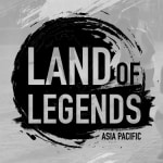 Land of Legends: Asia-Pacific