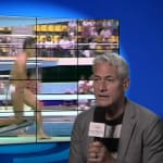 Take the mic: Greg Louganis
