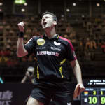 4일차 | ITTF 유럽 선수권 - 알리칸테