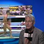 Tu turno en el micrófono: Greg Lougains
