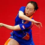 5일차   ITTF 유럽 선수권 - 알리칸테
