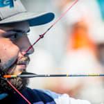 Hyundai Bogenschießen Weltcup Finale - Samsun