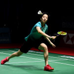 VICTOR China Open - Changzhou