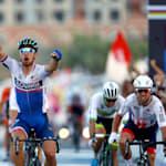 Championnats du Monde UCI - Innsbruck