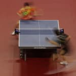 День 6 | Чемпионат Европы ITTF - Аликанте