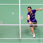 Finali | VICTOR China Open - Changzhou