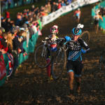 Women's Elite | UCI Cyclo-Cross World Cup - Waterloo
