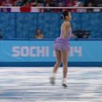Mao Asada (JPN)| Women's Figure Skating - Sochi 2014 Replays
