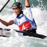 بطولة العالم لسباق التعرج (ICF) - ريو دي جانيرو