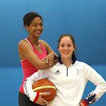 Sports Swap: كرة السلة ضد الترامبولين
