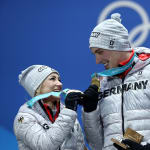 Aljona Savchenko on the long road to Olympic gold