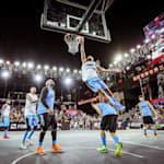 FIBA 3x3 World Tour - Chengdu