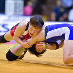 UWW World Championships - Budapest
